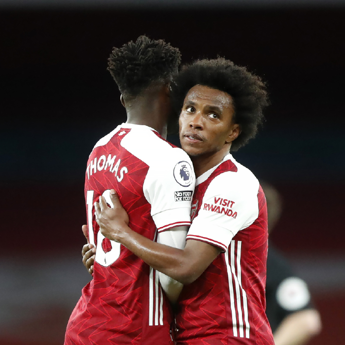 Willian is looking for a move to Miami